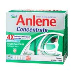 anlene milk