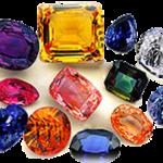 Sapphires Sri Lanka 3