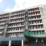 NGB hospital new buildig