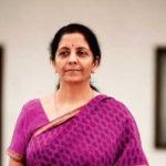 Minister Nirmala