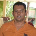 dr.Gayan